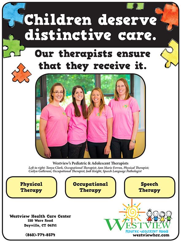 Photo of Adolescent and Pediatric Therapy ad