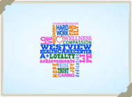 Westview Typography Video
