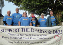Deary Road Race 2010 photo