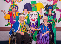 Image of Mardi Gras 2017 at Westview
