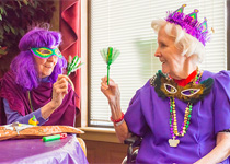 Photo of Mardi Gras Celebration