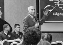 Photo of Concussion Management Program