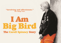 Photo of I Am big Bird Poster