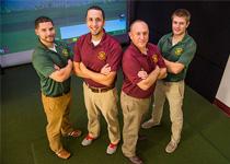 Photo of Sports Medicine Team