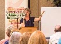 Photo of Judith Stein