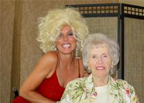 Barbara Stott Birthday Celebration photo