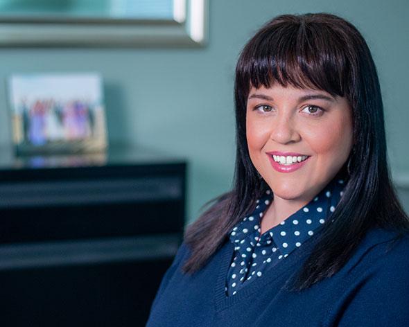 Image of Tara Ouellette