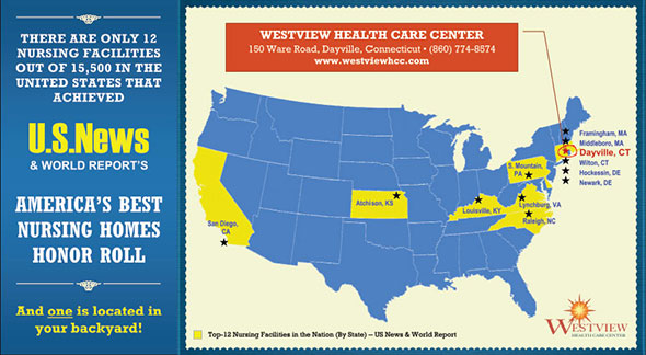 what s new westview health care center national news