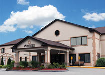 Photo of Westview Health Care Center
