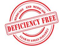 Deficiency Free logo