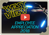 Employee Appreciation 2018 video Vimeo link