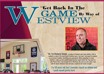 Thumbnail image of Back in the Game advertisement