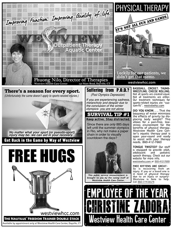 Photo of Westview Times