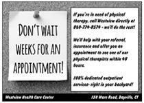 Outpatient Classifieds 3