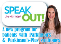 Thumbnail image of Speak Out advertisement