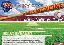Sports Medicine photo