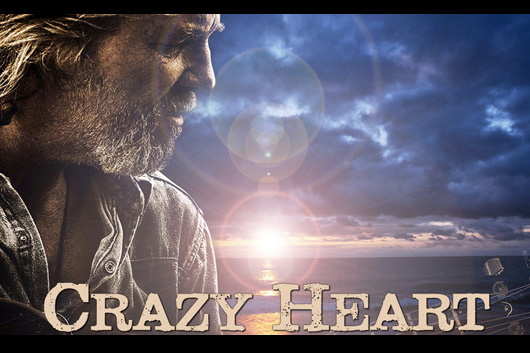 image of Crazy Heart movie poster