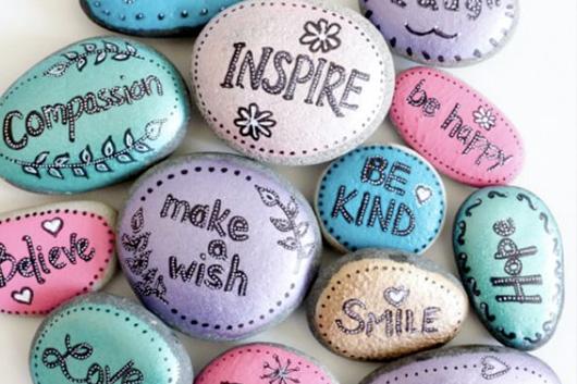 image of Kindess Rocks