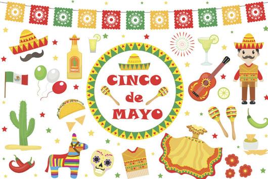 image of cinco de mayo