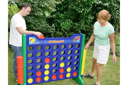 image of Connect4