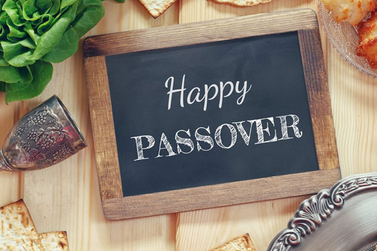image of Happy Passover