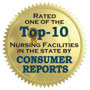 Top Ten Facility Consumer Reports