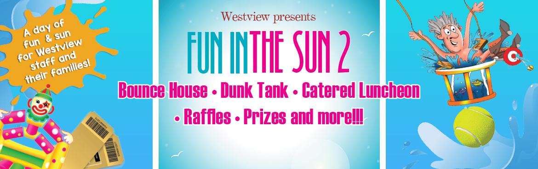 Westview's Summer Celebration