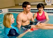 Aquatic Center photo