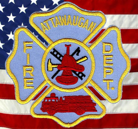 Attawaugan Fire Department photo