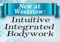image of Intuitive Integrated Bodywork therapy announcement
