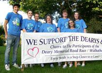 Deary 2009 photo