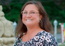 image of Vicki Ericson