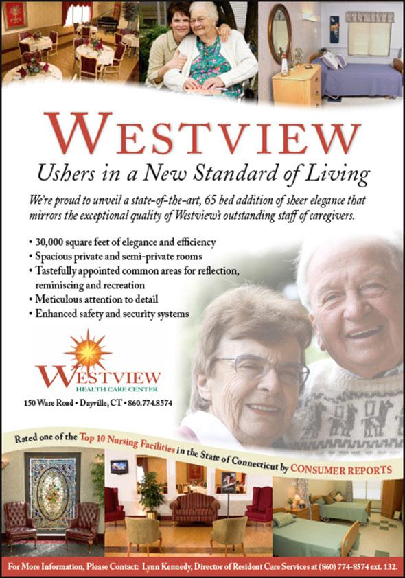 Westview photo