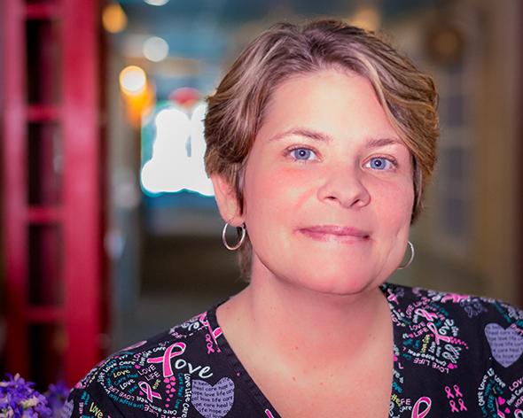 image of the Tina MacLeod