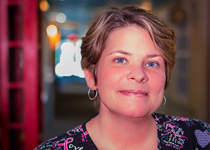 Image of Tina MacLeod