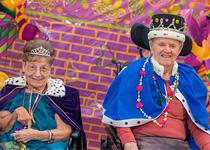 image of Mardi Gras at Westview