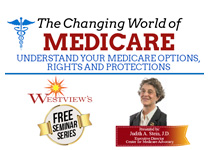 Photo of Medicare Seminar poster