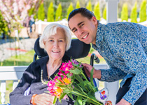 Mother's Day at Westview photo