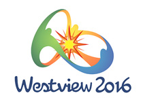 Photo of Westview Olympics logo