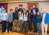 image of Rectory School Volunteers