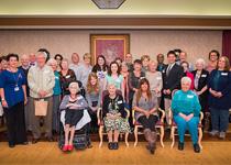 Photo of Volunteers