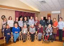 image of Westview Volunteers