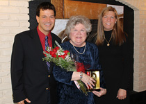 Photo of Holton retirement