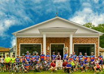 Photo of QV VELO at Westview