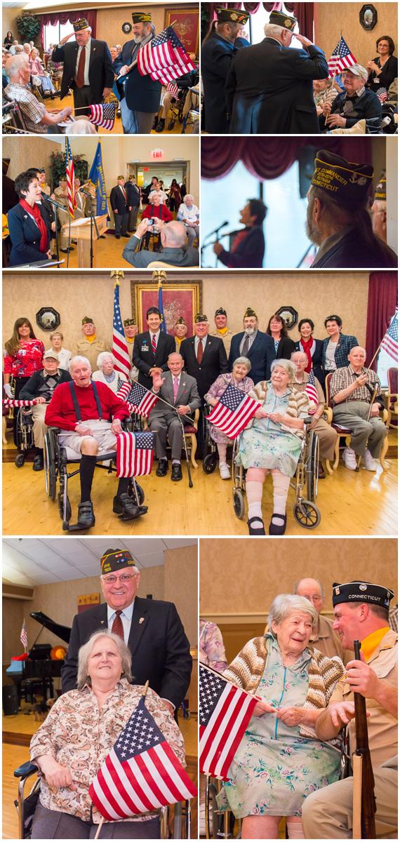 Photo of Veterans Day
