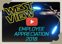 Employee Appreciation 2018 video Vimeo link